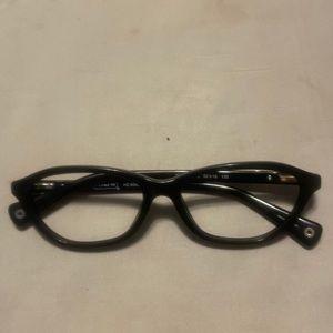Coach HC 6046 5002 Eyeglasses